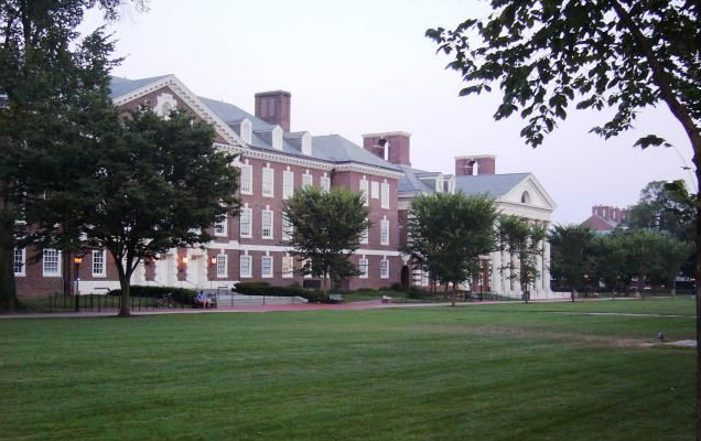 Delaware Colleges and Universities