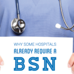 Accelerated BSN Degree Specialize in Oncology Nursing with a Bachelor of Science