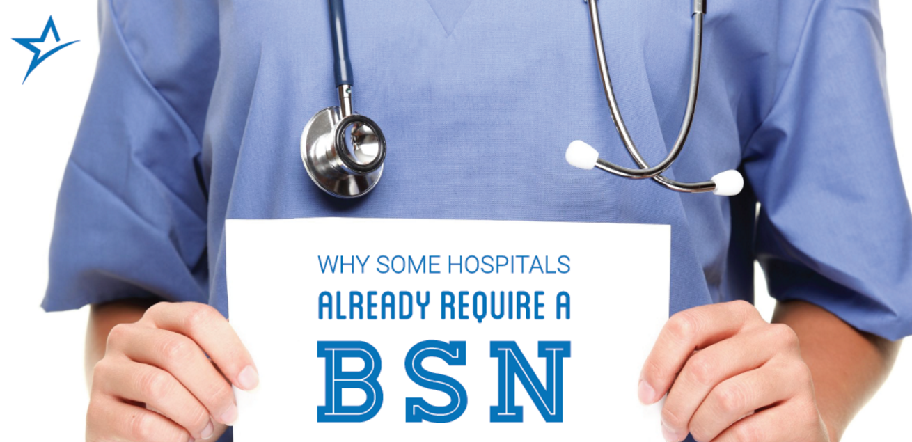 Accelerated BSN Degree Specialize in Oncology Nursing with a