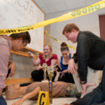 Associate of Science in Criminal Justice Connecticut Students Discover Flexible Options