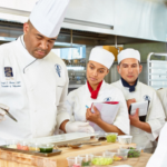 Find Online Culinary and Cooking Degree Programs
