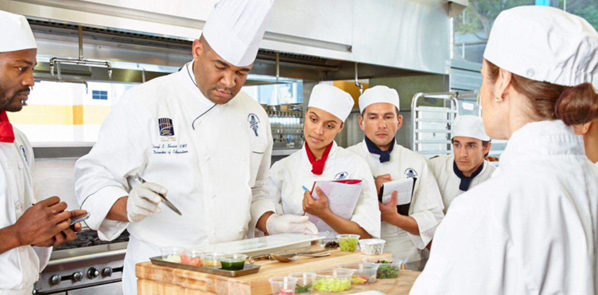 Culinary and Cooking Degree Programs